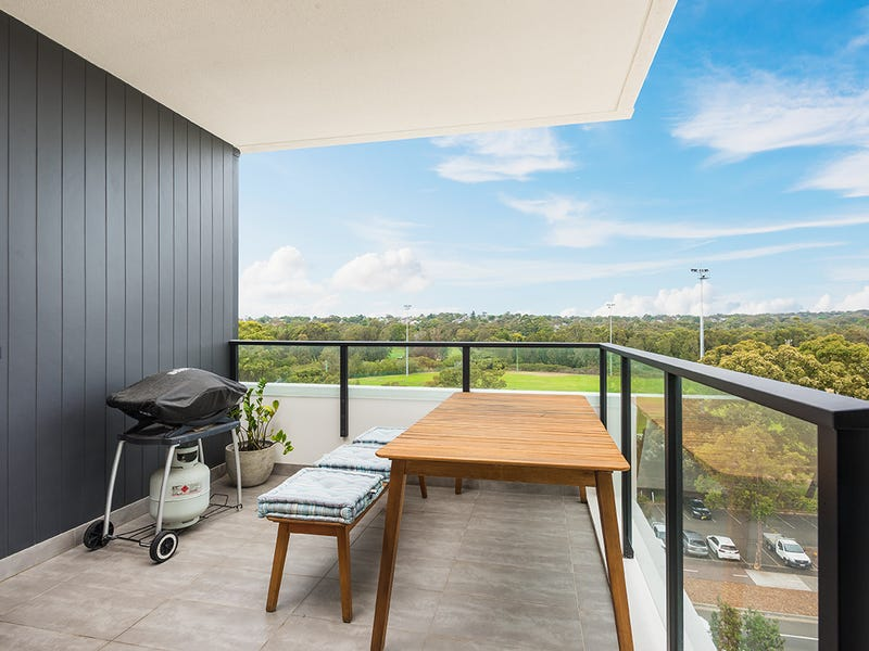 501/475 Captain Cook Drive, Woolooware, NSW 2230