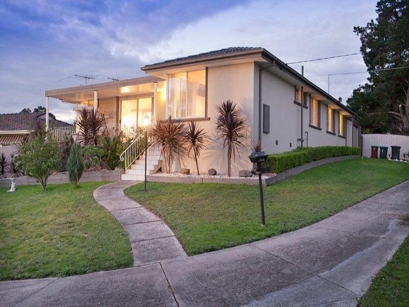2 Regnans Avenue, Endeavour Hills, Vic 3802