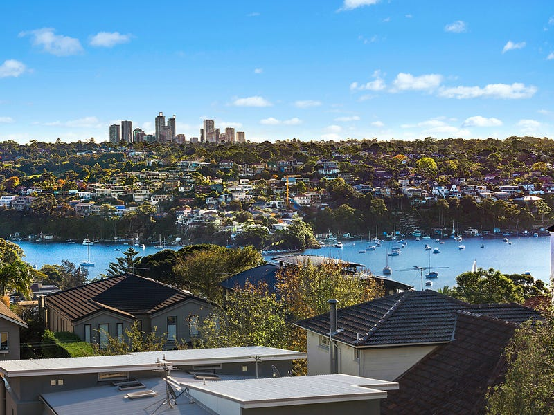 7/23  Mitchell Road, Mosman, NSW 2088