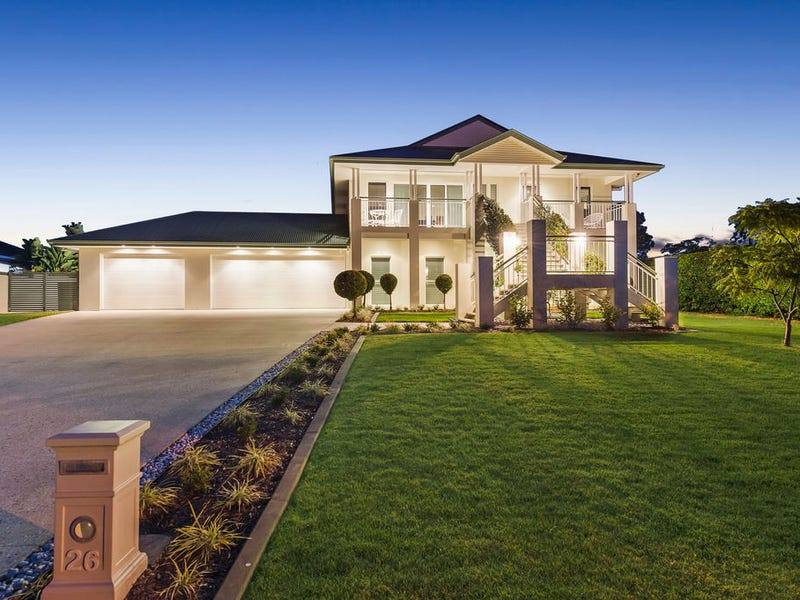 26 Zenith Crescent, Pacific Pines, Qld 4211