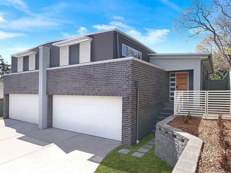 46D Linden Street, Sutherland, NSW 2232
