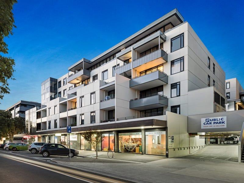 C408/166 Rouse Street, Port Melbourne, Vic 3207