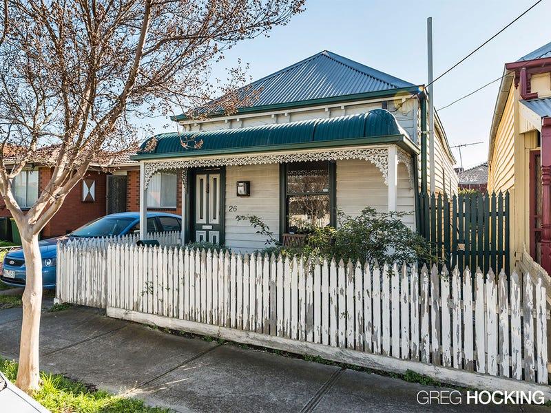 26 White Street, Footscray, Vic 3011