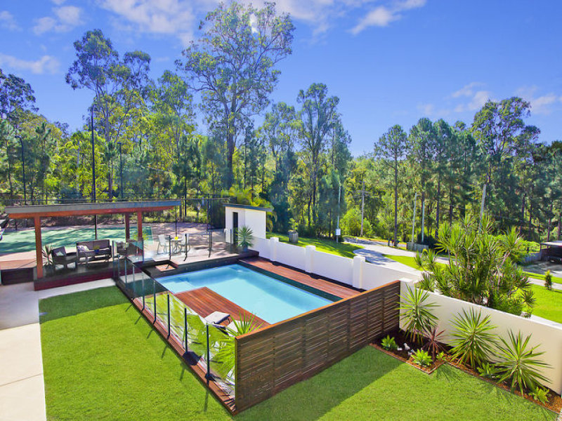 52 Country Crescent, Nerang, Qld 4211