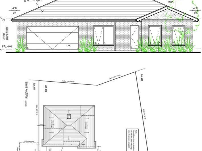 Lot 410 Retreat cres, Sunbury, Vic 3429