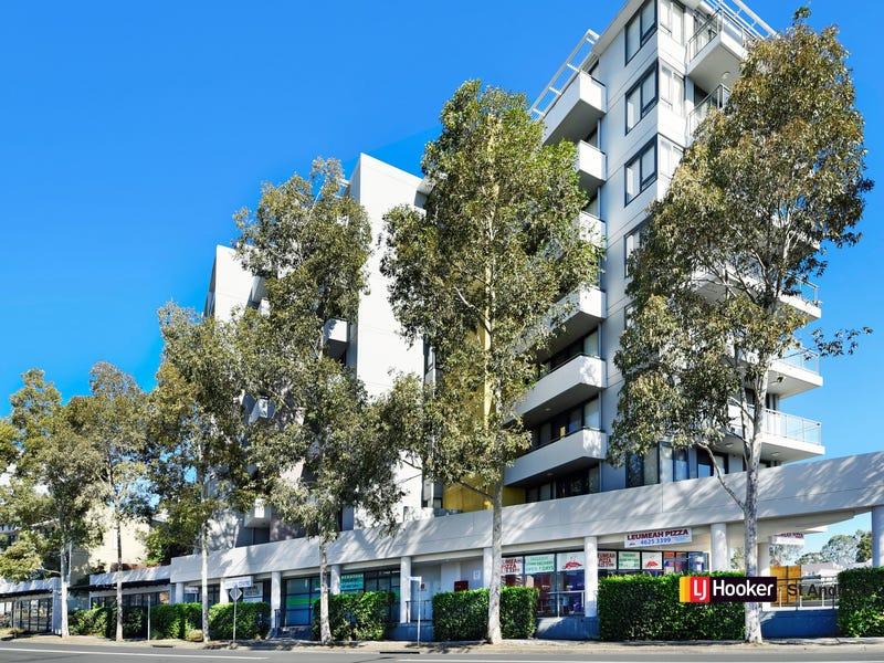 Unit 20F/541 Pembroke Road, Leumeah, NSW 2560