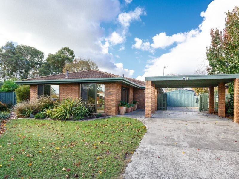 34 Helen Crescent, Sale, Vic 3850