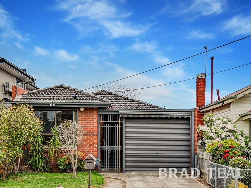 21 Greenwood Street, Pascoe Vale South, Vic 3044