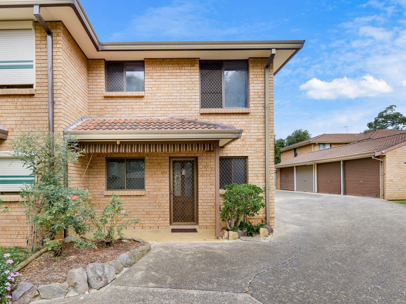 4/92 Minto Road, Minto, NSW 2566
