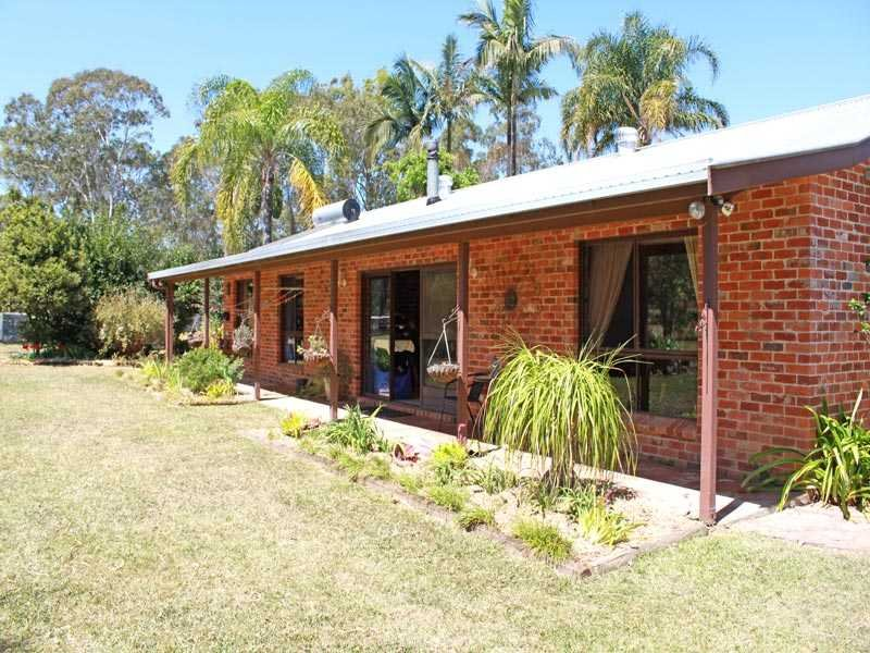 1775 Armidale Road, Temagog, NSW 2440
