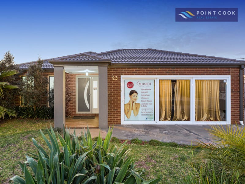 23 Hydrangea Drive, Point Cook, Vic 3030