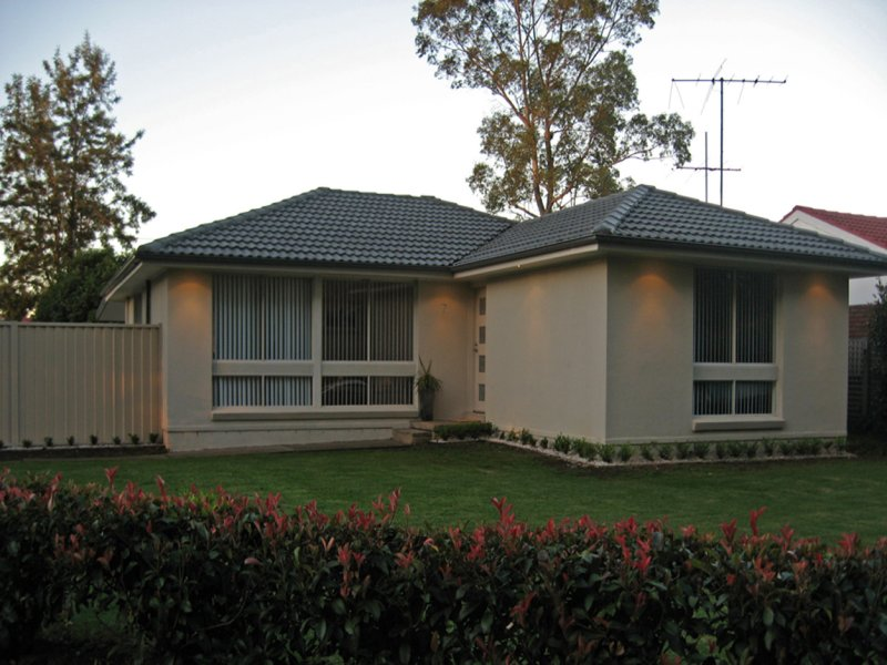 Address available on request, McGraths Hill, NSW 2756
