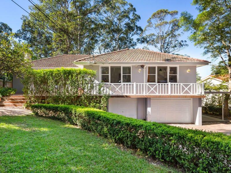 11 Westbrook Avenue, Wahroonga, NSW 2076