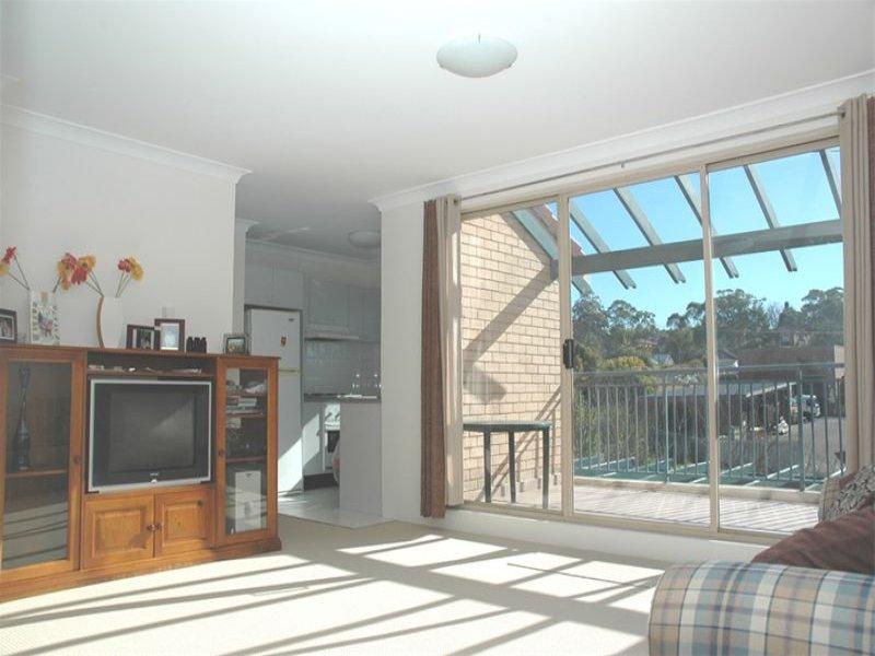 18/46-48 Bridge Road, Hornsby, NSW 2077