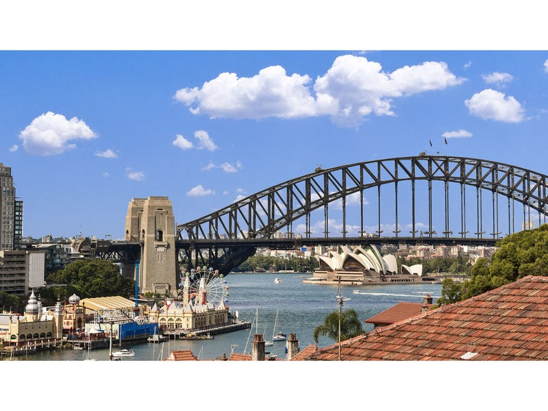9/155 Blues Point Road, McMahons Point, NSW 2060