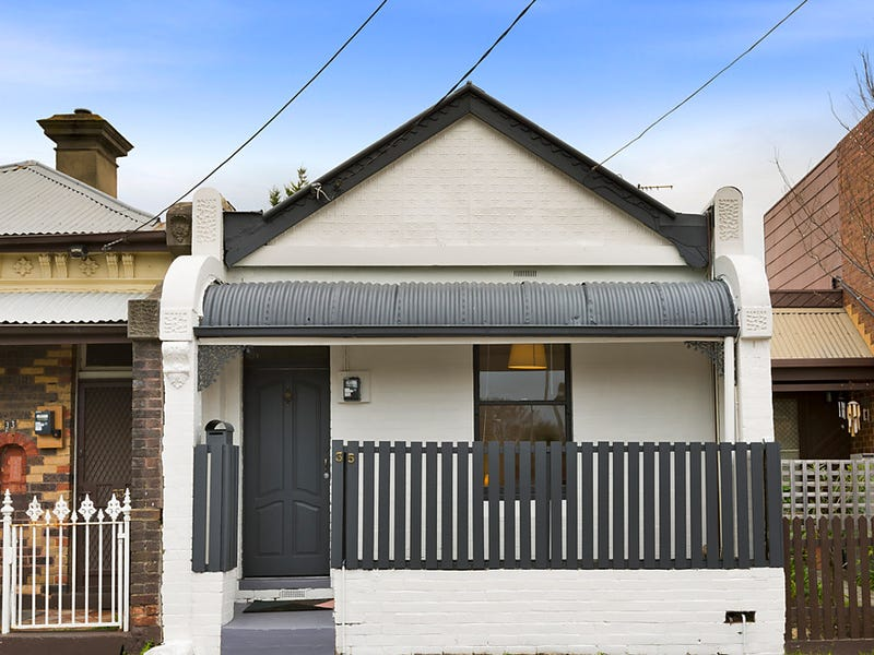 35 Watkins Street, Fitzroy North, Vic 3068