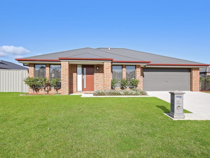 116 CAMBRIDGE DRIVE, Thurgoona, NSW 2640