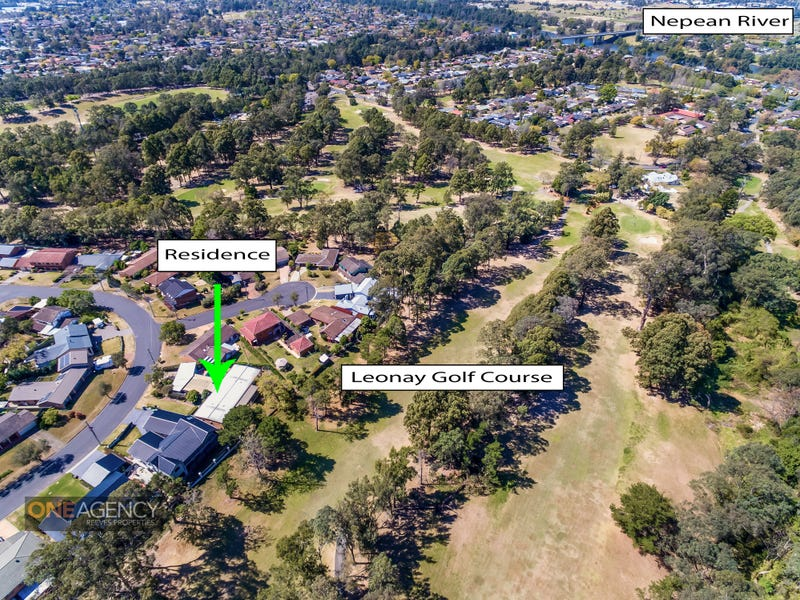 12 Currawong Crescent, Leonay, NSW 2750