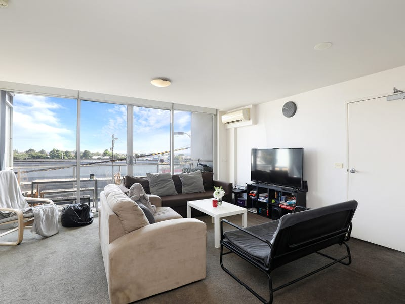 205 55 HOPKINS STREET, Footscray, Vic 3011