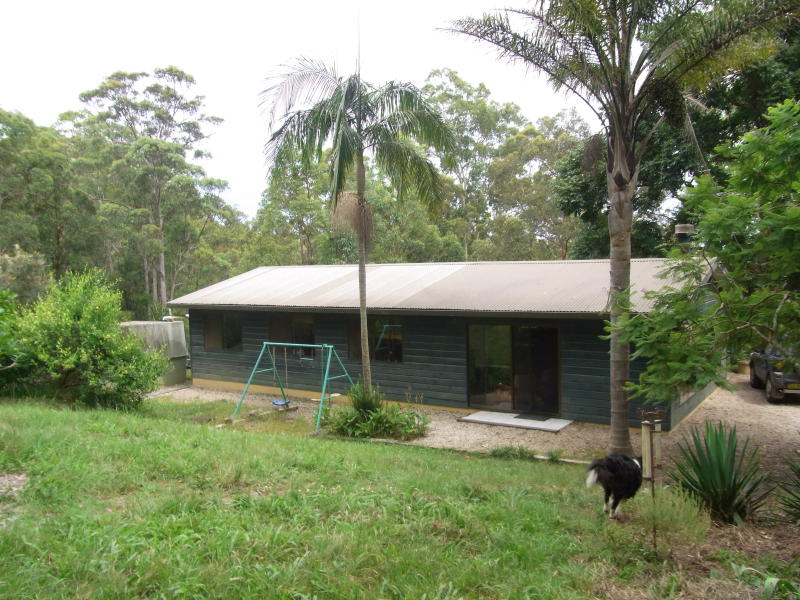 746 Pipers Creek Road, Dondingalong, NSW 2440
