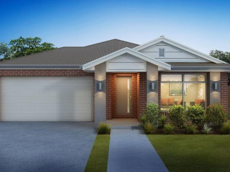 Lot 792 Park Street, Huntly North, Vic 3551