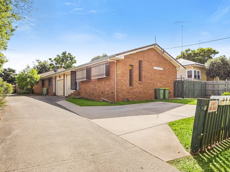 1/31 Moloney Street, North Toowoomba, Qld 4350
