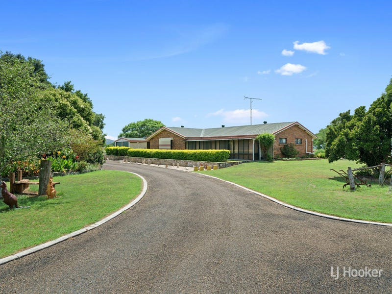 7350 Brisbane Valley Highway, Toogoolawah, Qld 4313