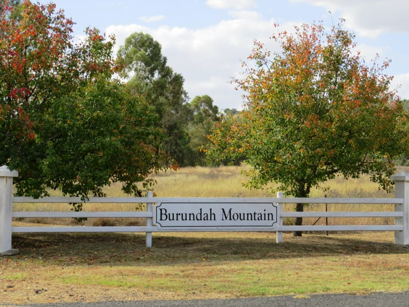 Lot 21 Burundah Mountain Estate, Warialda, NSW 2402