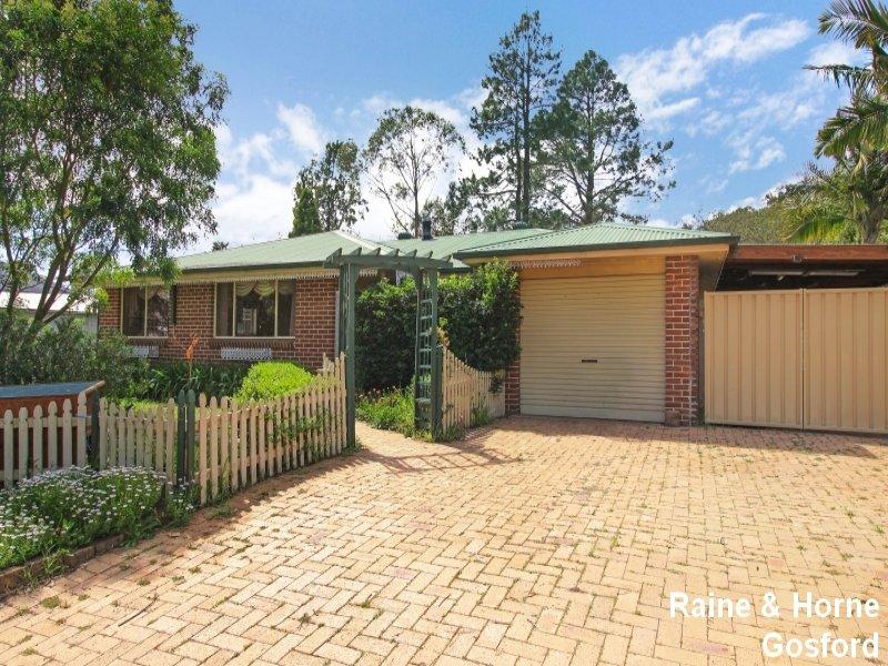 9 Nurses Road, Central Mangrove, NSW 2250