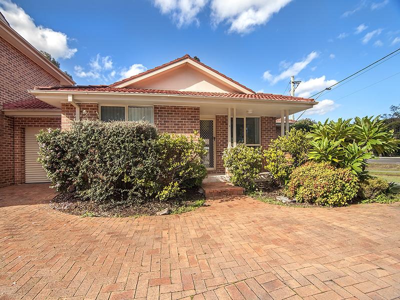 1/136-138 Heathcote Road, Hammondville, NSW 2170