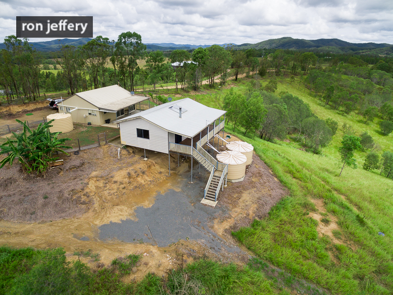 30 Tunnel Road, Imbil, Qld 4570