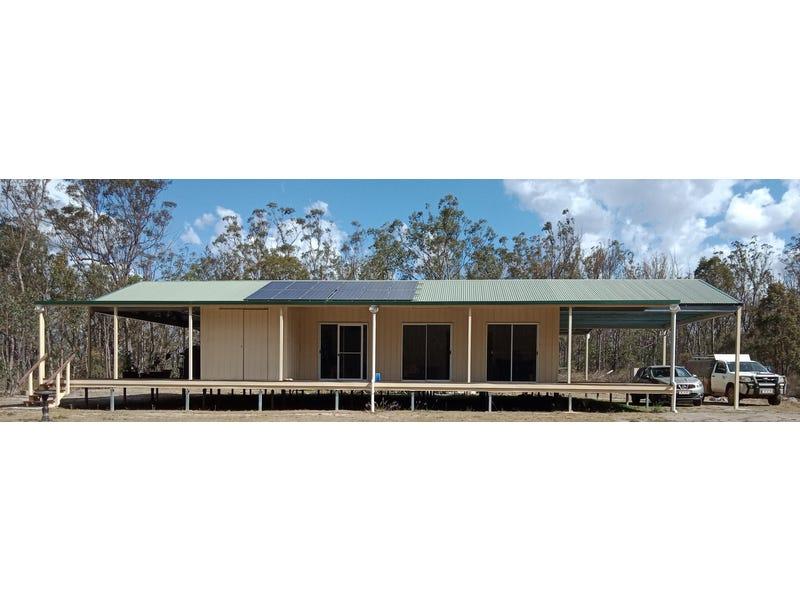 142 Dahl Road, Crows Nest, Qld 4355
