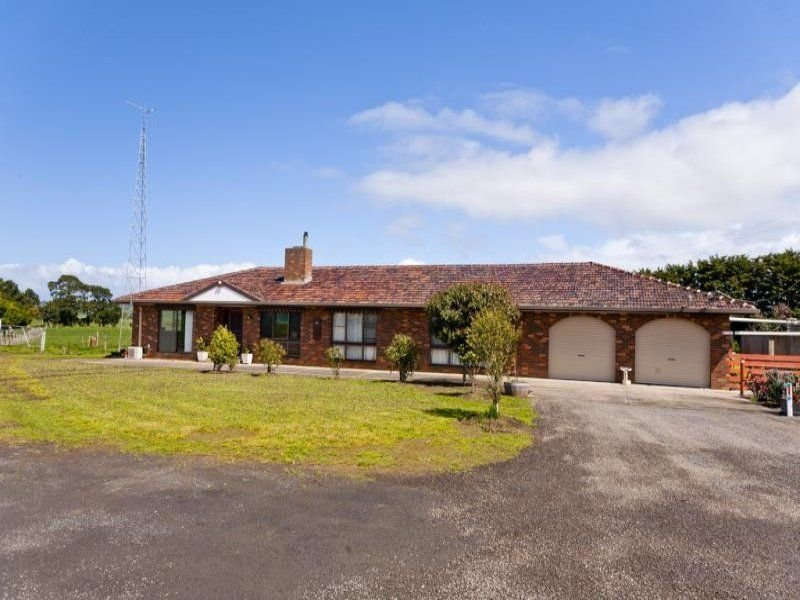 865 Colac-Forrest Road, Yeodene, Vic 3249