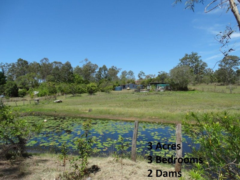 22 James Street, Rosedale, Qld 4674