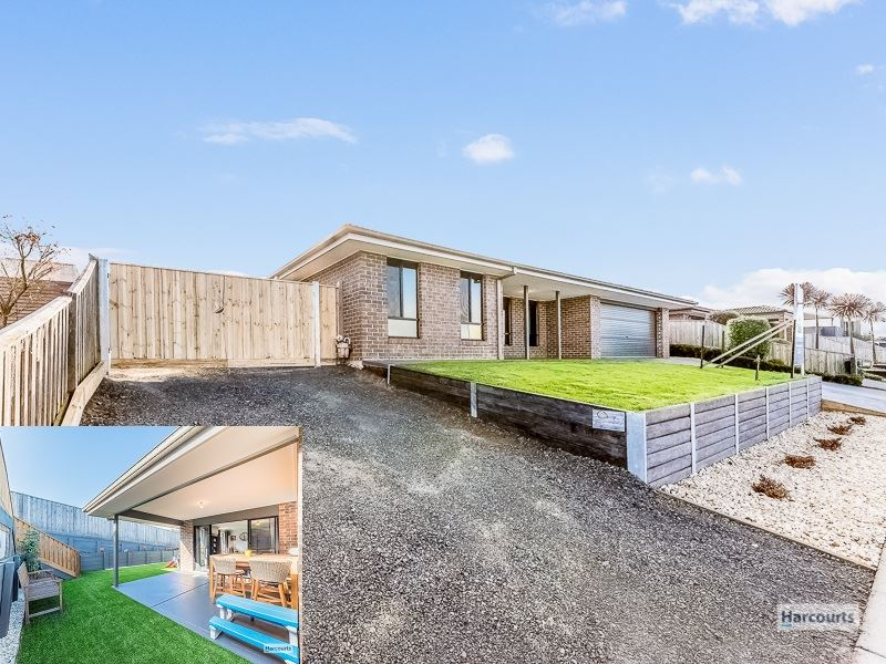 115 McNeilly Road, Drouin, Vic 3818