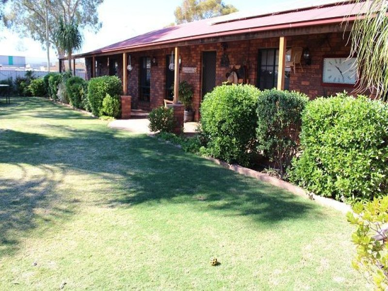 2 Louth Road, Cobar, NSW 2835