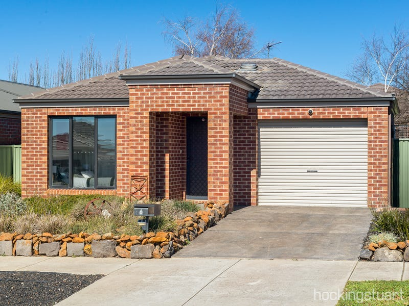 6 Waterside Close, Miners Rest, Vic 3352