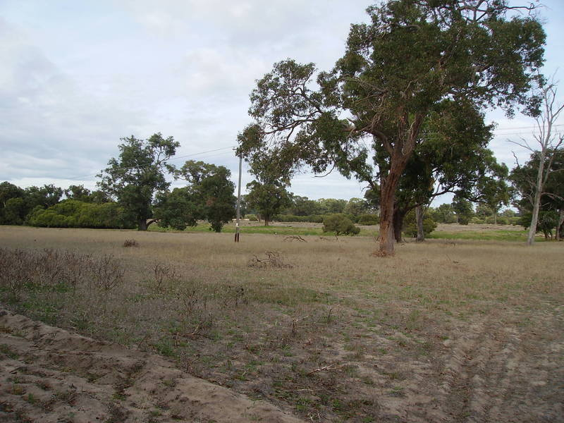 Lot 1, 1 Old Coast Road, Myalup, WA 6220