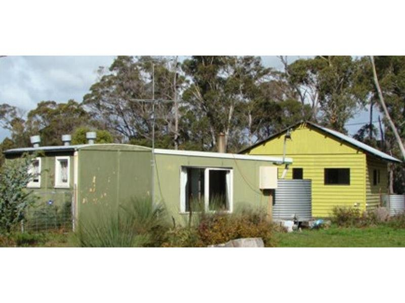 109 Marana Drive, Bakers Beach, Tas 7307