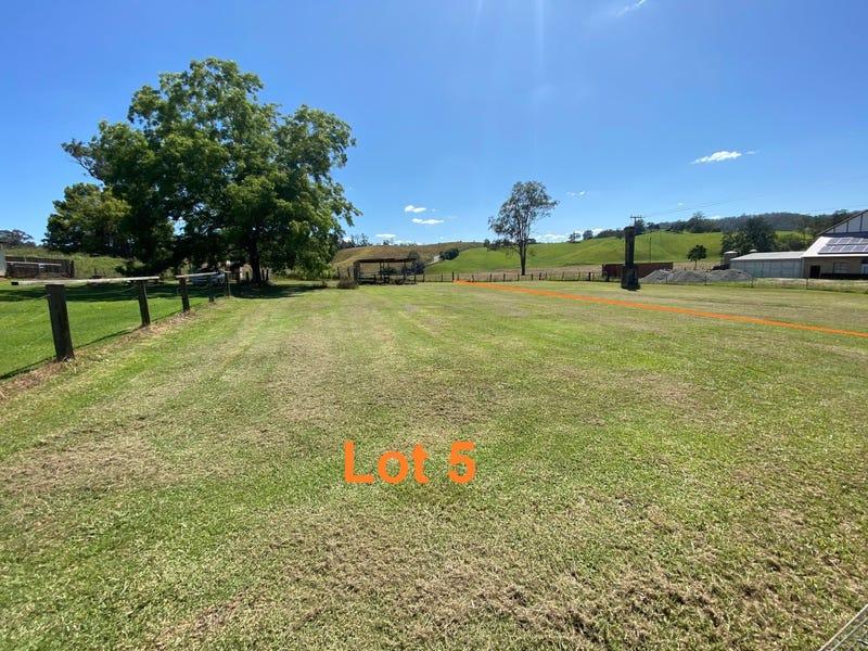 49 Greenhills  Road, Upper Taylors Arm, NSW 2447
