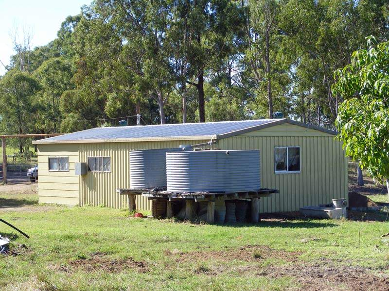 Cherry Tree Road, Kanigan, Qld 4570
