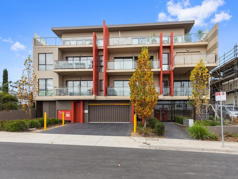 17/4 Floriston Road, Boronia, Vic 3155