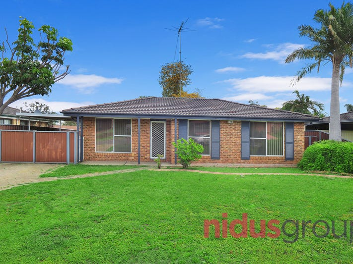84 Mcfarlane Drive, Minchinbury, NSW 2770