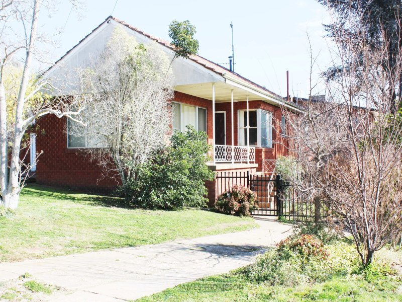 277 Bentinck Street, Bathurst, NSW 2795