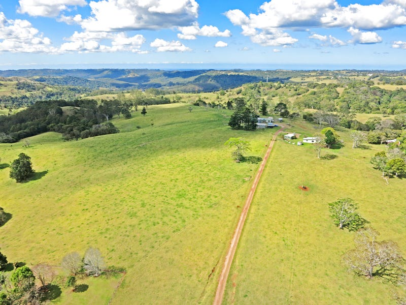 196 Maleny-Kenilworth Road, Maleny, Qld 4552