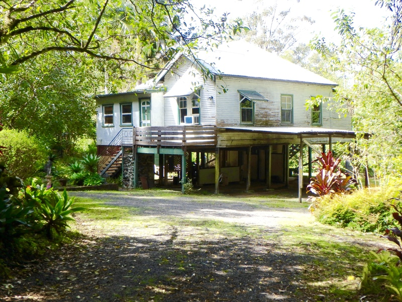 LOT 27 Symonds Road, Blue Knob, NSW 2480