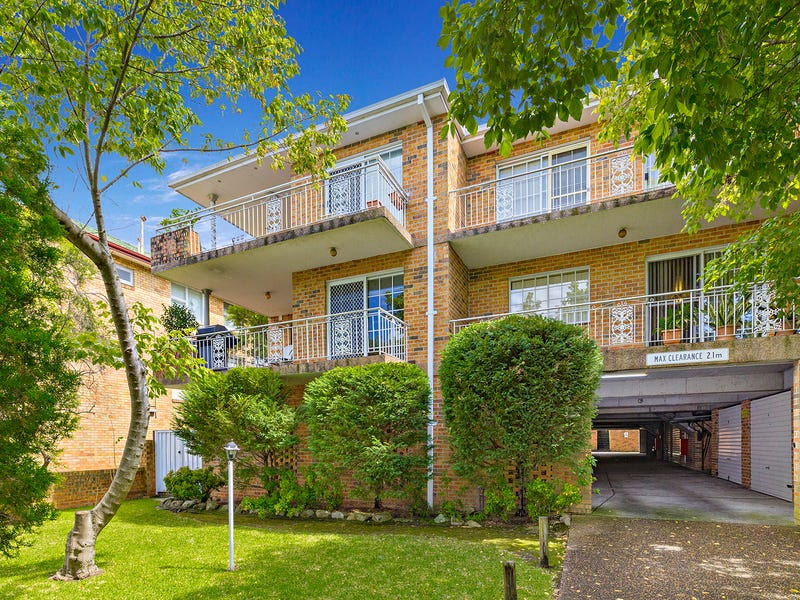 4/48 Monomeeth Street, Bexley, NSW 2207