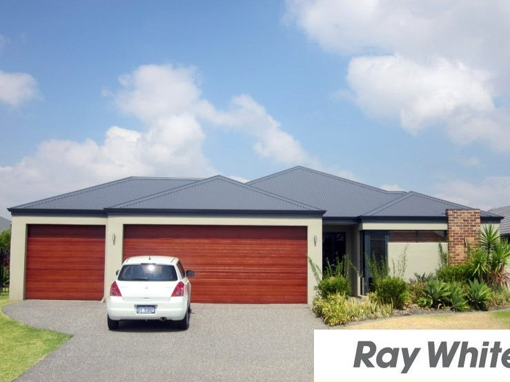 12 Lunar Avenue, Australind, WA 6233