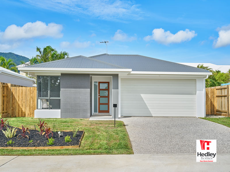 Lot 3 Conical Close, Trinity Beach