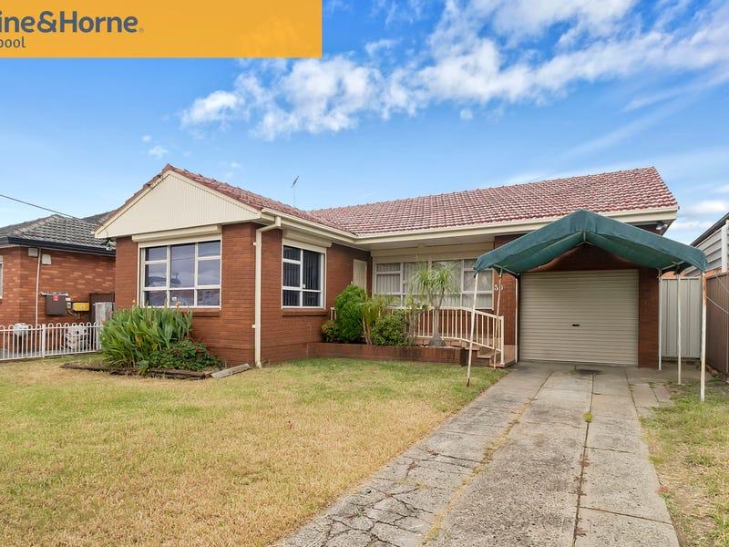 30 Gill Avenue, Liverpool, NSW 2170
